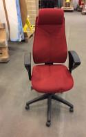 kinnarps-rod-kontorsstol-3