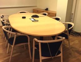 Konferensbord Edsbyn Björk 300x130